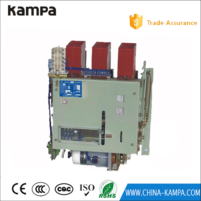 Alibaba OEM air circuit breaker parts