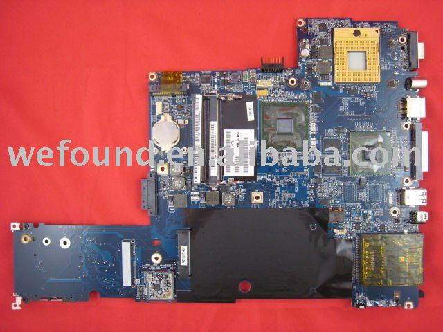 430195-001 -For HP Pavilion dv5000 Series Laptop Motherboard