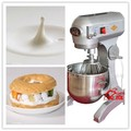Hot Selling Automatic Commercial Planetary Mixer for bakery