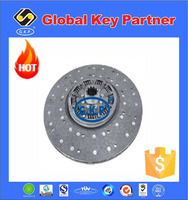 High quality clutch disc 1861 988 037 and clutch disc tractor IN CHINA