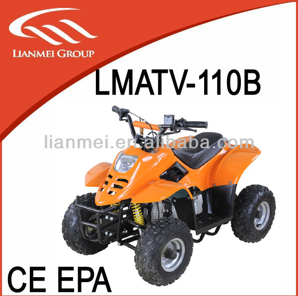 racing adult's atv 110cc 70cc 90cc 125cc atv with EPA