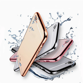 For Iphone 8 Case , Free Sample Luxury Tpu Transparent Phone Case