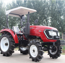 cheap small 4*4 40hp farming tractors for sale germany