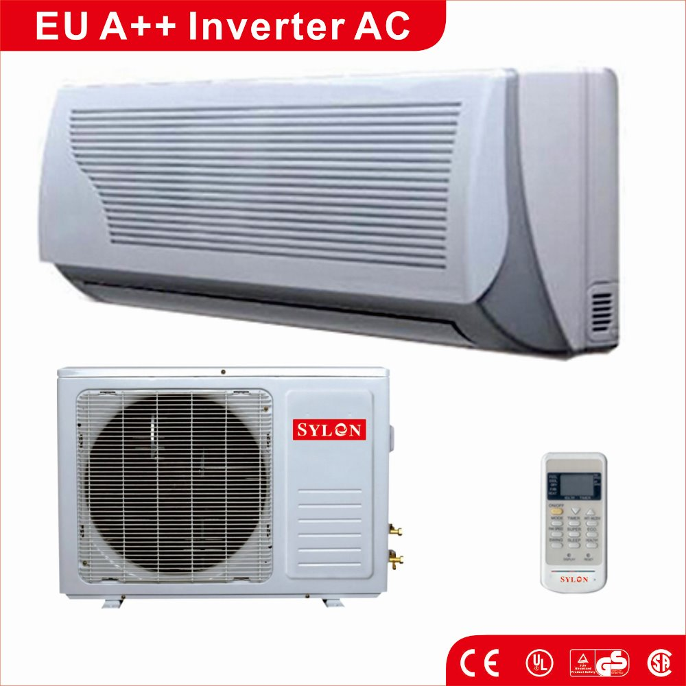 Wifi Control Cooling Only Wall Split Climiaire Air Conditioner