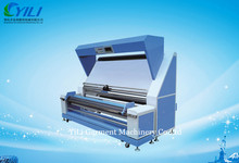 Wholesale Automatic fabric inspection and measure machine, Knitting and woven fabric inspection machine automatically