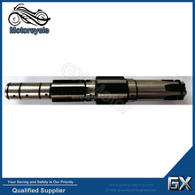 Motorcycle Counter Shaft YBR XTZ Secondary Shaft Gear Shaft