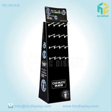 Custom Printing 2017 Cheap New Made OEM incense display stands
