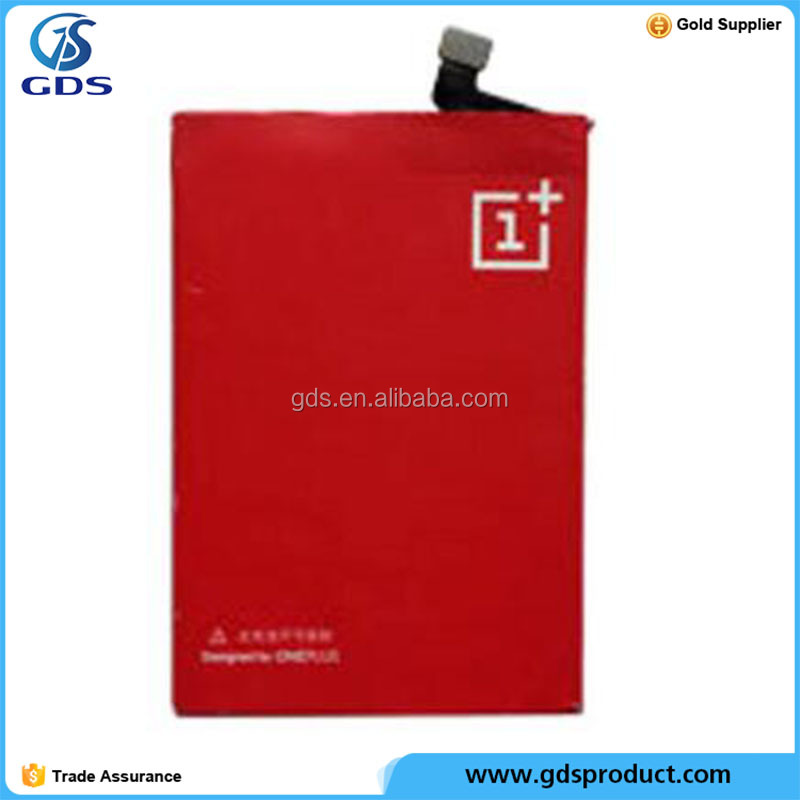 Cell phone batteries for oneplus two 2 A002 BLP597 3300MAH Internal replacement battery