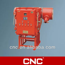 QJGZ-10(6, 3.3) Intrinsically safe Vacuum Electromagnetic Explosion-proof Motor Starter
