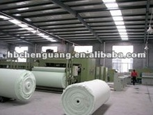 polyester reinforcement reinforce non woven polyester mat for waterproof membrane