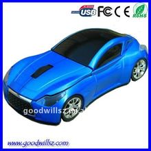 Promotion Wireless Car Mouse