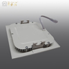 Good service top grade 8w led panel down light\t