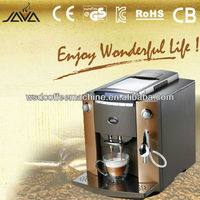 JAVA Bean to Cup Professional Espresso Maker