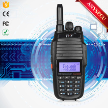 Cheap Price Ham Radio 10 Watt + Cross-band Repeater Function dual band 136-174 & 400-520MHz walkie-talkie TYT TH-UV8000D