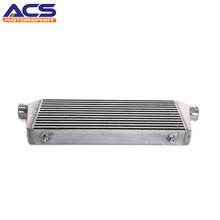 Size 550*230*65 2.25 inches universal intercooler from China famous supplier