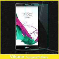 Mobile Phone Tempered Glass Screen Protector For Lg Optimus G5 H850 F700S