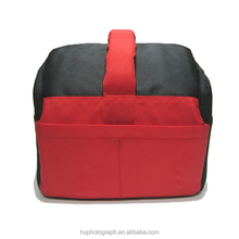 High Quality Fashionable Professional Nylon Waterproof Brand DSLR Camera Bag