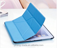 Ultra Slim Magnetic Smart Cover Leather Case for Apple iPad ipad mini with Retina Display Pen + Free Screen Protector