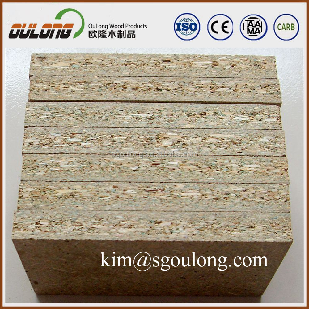 Hot sale OSB/ Linyi wholesale OSB board 1220*2440mm for furniture and construction