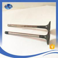 engine valve for Fiat-iveco 124 Berlina 4250799 4250800 valve