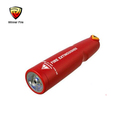 Safety aerosol fire extinguisher with mini style