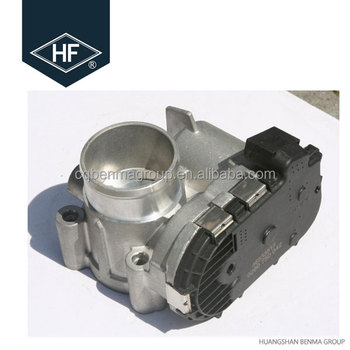 Electronic throttle body 0280750042 ,Auto throttle body for Fiat
