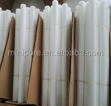 Factory Price micron pleated membrane filter for industrial water