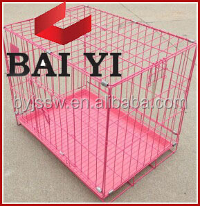 Folding Dog Cage for Pet