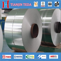 2015 new product prime quality 304 2b stainless steel coil