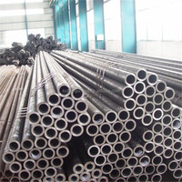 Carbon Steel Tube (Q235/A36/SS400/10#/20#/S275JR/S355JR)
