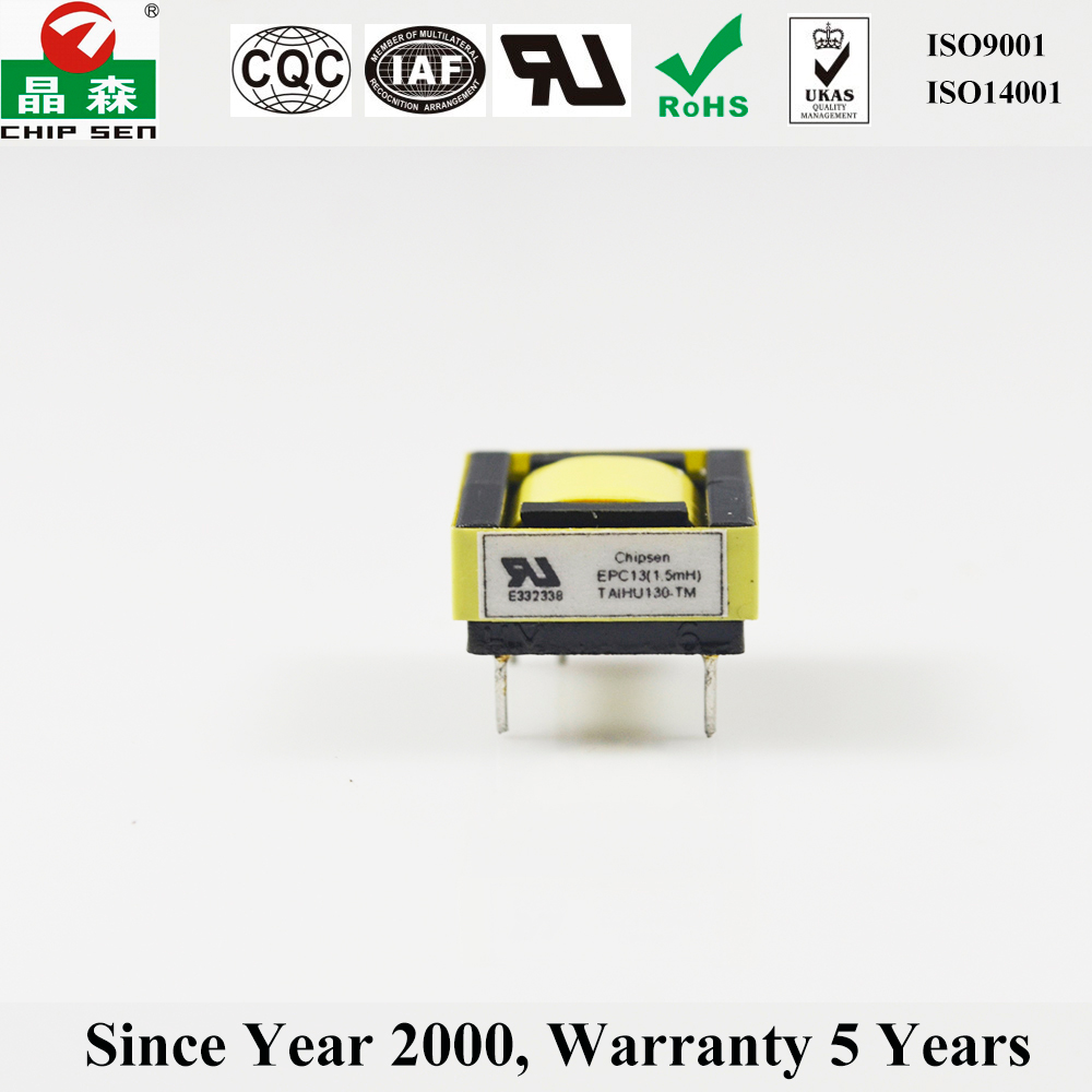 UL and RoHs Certified EPC Series 24V 250V Ac Power Variable Voltage Auto Transformer