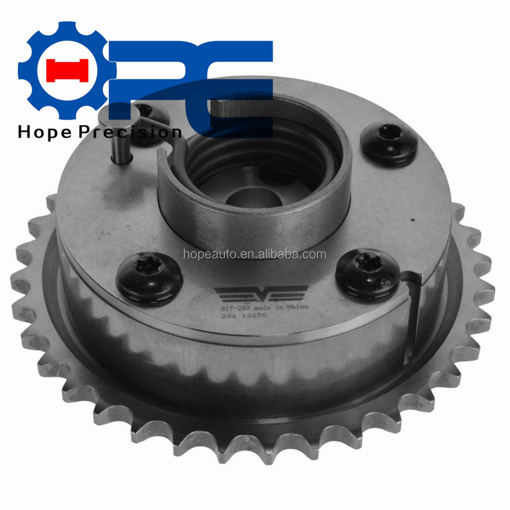 CAM PHASER SPROCKET(<strong>INTAKE</strong> & EXHAUST)For RAVA4 09-12 CAMRY 10-12 L4 2.5L