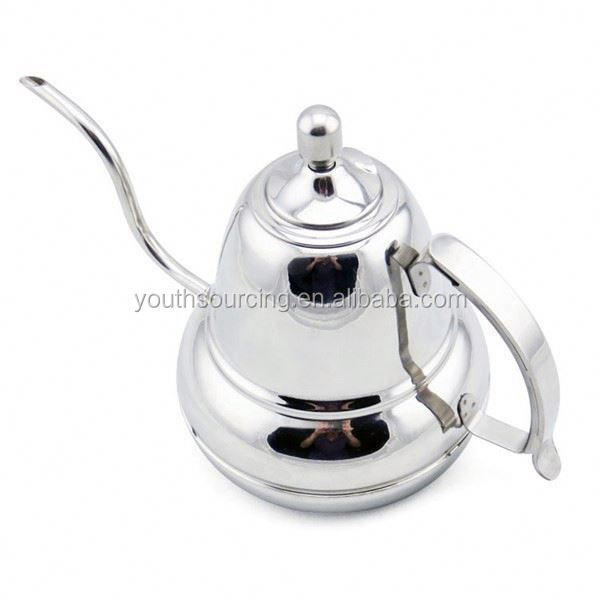 Enamel Coffee Pot with Percolator/Camping Series