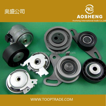 Belt Tensioner Pulley OEM NO: 9158004 for Engine Parts