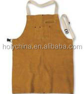 hot sale leather welding apron