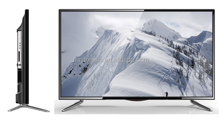High quality Digital signal TV 50 inch FHD LED TV