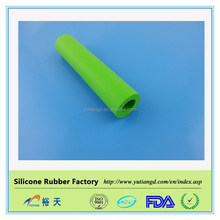 Various Color High Quality HOT Foam Silicone Rubber grip stick