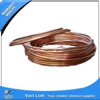Promotional hot sell a/c copper coils made in China