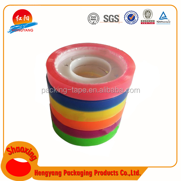 Normal Stationery Products Office Set Tape China Manufacturers Tape