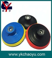 A For car polishing pad 4 inch