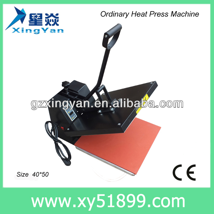 Newly Heat Press Transfer Machine /heat press/thermal transfer machine