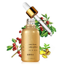 Hot Sale Beauty Women Powerful Massage Full Slimming Essential Oil No fat Thin Waist Face Lift Lose Weight Oils