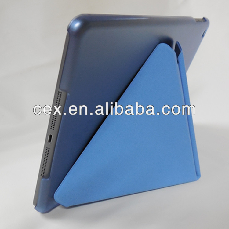 For Apple iPad Air iPad 5 Multi-Angle Smart Case Cover Factory Price