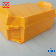 OEM customized cheap price plastic injection molding electronic plastic casing
