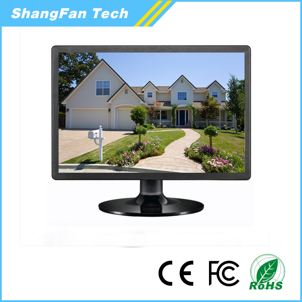 Wholesale Wall Mount 1080P 12v 24 inch LCD computer monitor