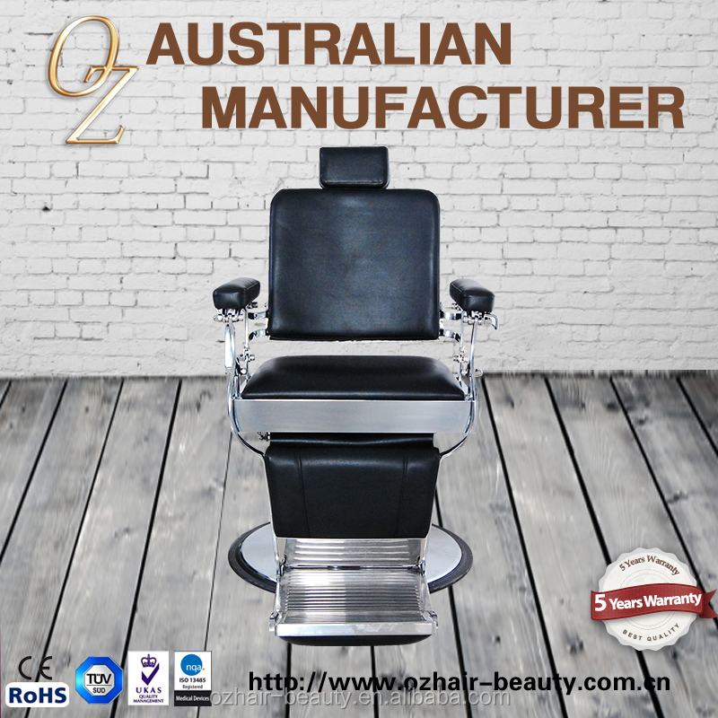 All Purpose Hair Cutting Styling Chair Barber Chair