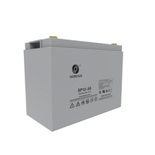 SP12-50, Long Life Battery Solar Power Storage Battery 12V 50ah OPzV Battery,battery gel