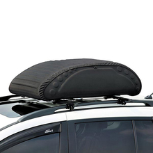 방수 Car Roof Top Carrier Cargo Bag