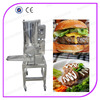 Good Delicious Chicken Nuggets Automatic Hamburger Patty forming Machine