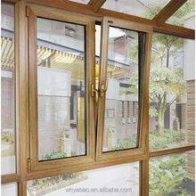 PVC window /PVC turn and tilt window factory in China/tilt and turn window